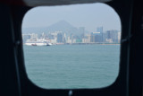 East Kowloon and Victoria Habour