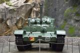 British Comet Mark I Tank (1)
