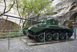 British Comet Mark I Tank (2)