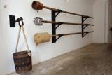 Equipment in Underground Magazine