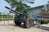 25-Pounds Mark II Field Gun