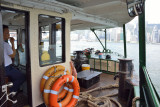 Driver's Cab (Star Ferry)