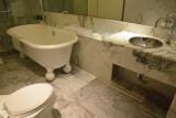 United Hotel (Superior Room, Bathroom)