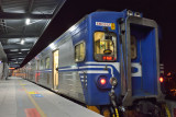 EMU600 Series Train
