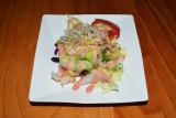 Dinner (Salad)
