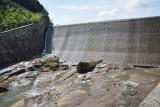 Tai Tam Reservoir (Dam)