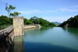 Tai Tam Reservoir (Mirror Effect)