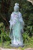 Statue of Kwun Yum Shan