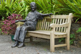 Statue of Sir Horace Kadoorie