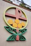 Logo of the Church