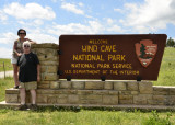 3 South Dakota-Custer SP; Wind Cave NM; Jewel Cave NM; Mt Rushmore N Mem; Deadwood
