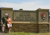 5 Montana-Little Bighorn NM; C M Russell Museum; Lewis & Clark Trail; Glacier NP; Waterton IPP (Alberta)