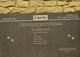 Indian Tribes Memorial 12 Crow Scouts.jpg