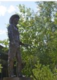 Russel Museum Outside Statues 06 Cowboy.jpg