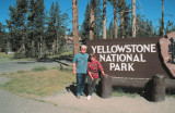6 Wyoming-Yellowstone NP