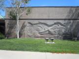 7 Utah-John Wesley Powell Museum; Goblins SP; Green River;  Fresh Melons