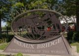02 Louisiana-No NPS sites, Cajum Food, Beaux Bridge Crawfish Festival