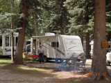 2015 July CO Southwest Camping