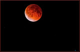 The Blood Moon 2014