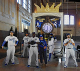 Royals World Series Fever 2015