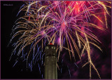 Memorial Day Fireworks  2016