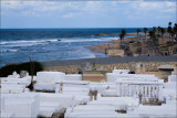 Arab Cemetary overlooking Ha'Aliya Beach