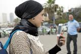 lovely Arab woman