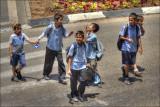 Happiness is......After School in Tel aviv
