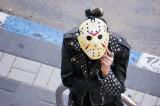 The Purim Mask
