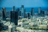 Tel Aviv on its 67th Birthday