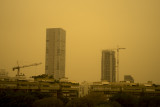 Dust Pollution Today