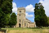 St Laurence Parish Church  Winslow
