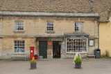 Lacock Store and Post Office.