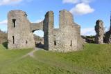 Newcastle Emlyn Castle 2.