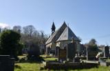 St Barnabus Church.