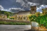 Snowshill Church.