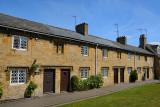 Vicarage Cottages.
