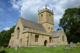 St Eadburghas Church.