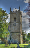 Bretforton Church.