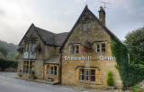 Snowshill Arms.