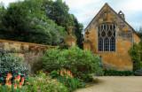 Hidcote Gardens.