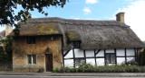 Abbots Green Cottage.