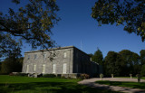 Arlington Court Manor house.