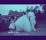 Wedding Day for Ashley