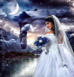 Bride Photo - Another World
