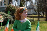 An Irish Glance