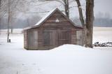 Snowy refuge