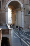 Archway...Vatican