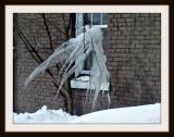 Blown Ice