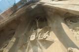 Sagrada Familia Passion Facade